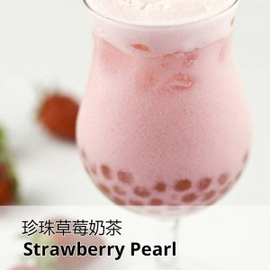 Strawberry-Pearl