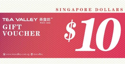 Cash Voucher - $10