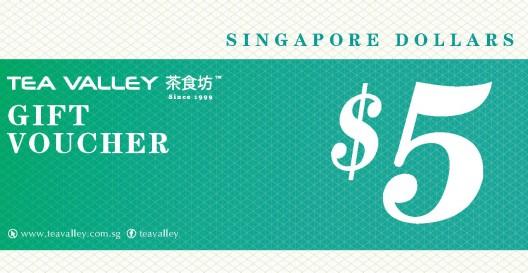 Cash Voucher - $5