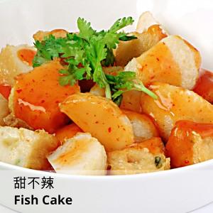 Fish-Cake